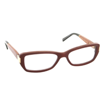 Gold & Wood B22.2 Eyeglasses