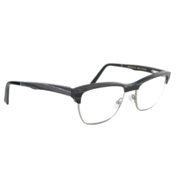 Gold & Wood B28.2 Eyeglasses