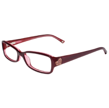 Bebe BB5021 Blushing Eyeglasses