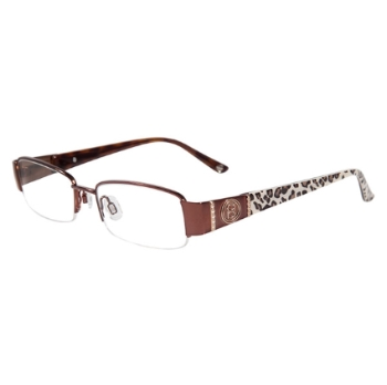 Bebe BB5046 Fabulous Eyeglasses