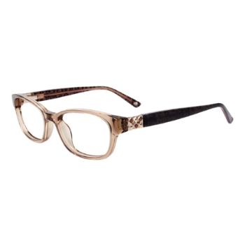 Bebe BB5062 Hipstress Eyeglasses