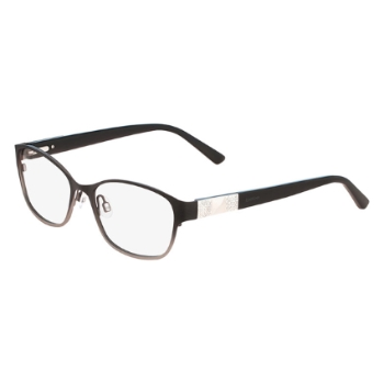 Bebe BB5083 Love On The Rocks Eyeglasses