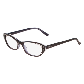 Bebe BB5086 Lookin Good Eyeglasses