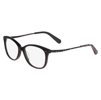 Bebe BB5102 Open Minded Eyeglasses