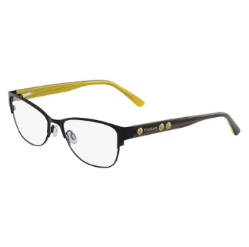 Bebe BB5137 Vested Eyeglasses