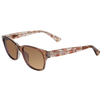 668cbb6a5da Bebe BB7035 Charismatic Sunglasses