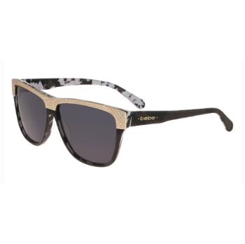 44e7e95d11c Bebe BB7139 Ms. Right Now Sunglasses