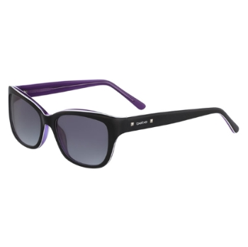 Bebe BB7161 Perspective Sunglasses