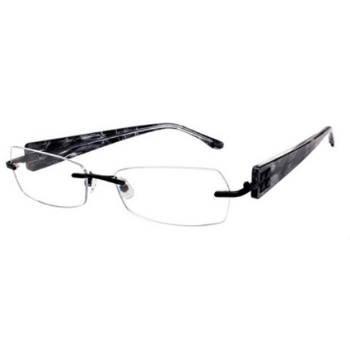 BCBG Max Azria Holly Eyeglasses