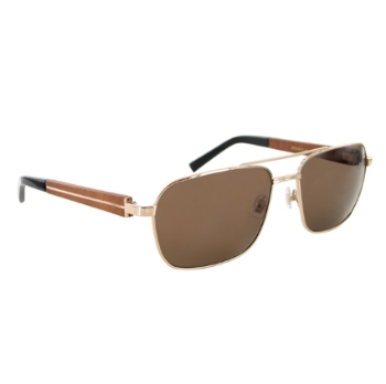 Boucheron Paris BES 168 Sunglasses