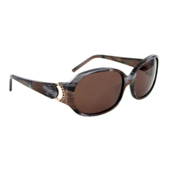 Boucheron Paris BES 171 Sunglasses