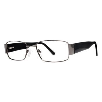 B.M.E.C. Big Mens Big Shot Eyeglasses
