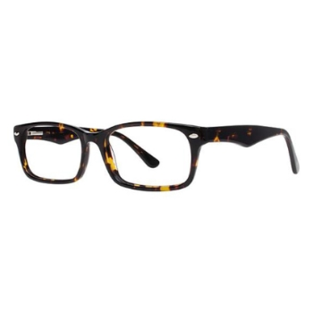 B.M.E.C. Big Mens Big Twist Eyeglasses