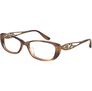 Badgley Mischka Corine Eyeglasses