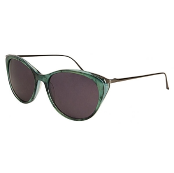 Badgley Mischka Fiona Sunglasses