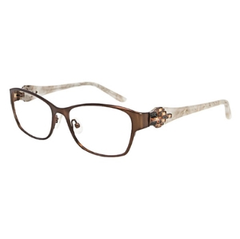 Badgley Mischka Genevieve Eyeglasses