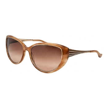Badgley Mischka Martine Sunglasses