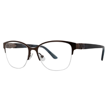 Badgley Mischka Amalia Eyeglasses
