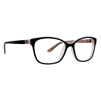 Badgley Mischka Annetta Eyeglasses
