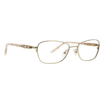 Badgley Mischka Clarette Eyeglasses