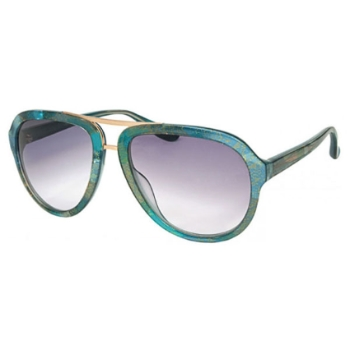Badgley Mischka Ines Sunglasses