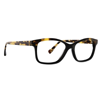 Badgley Mischka Lisa Eyeglasses