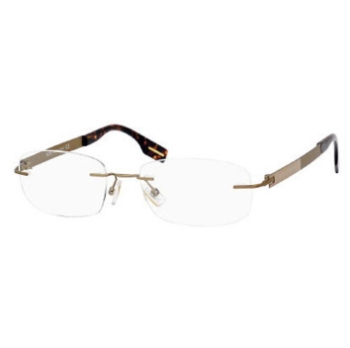 Hugo Boss BOSS 0299/U Eyeglasses