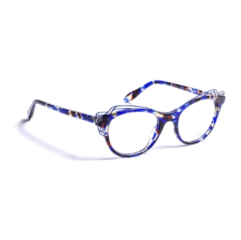 BOZ Flamenco Eyeglasses