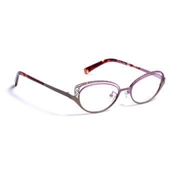 BOZ Flow Eyeglasses
