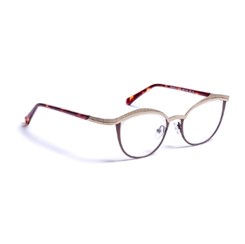 BOZ France Eyeglasses