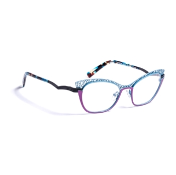 BOZ Frisson Eyeglasses