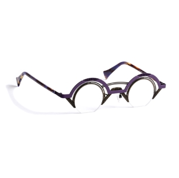 BOZ Galaxy Eyeglasses