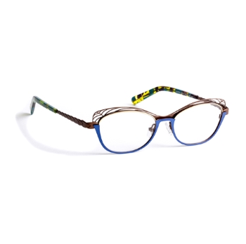 BOZ Glory Eyeglasses