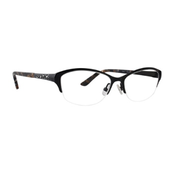 Badgley Mischka Dionne Eyeglasses