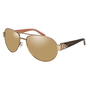 Badgley Mischka Nadine Sunglasses