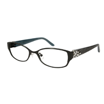 Badgley Mischka Zoe Eyeglasses