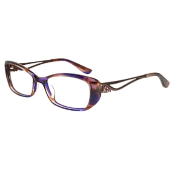 Badgley Mischka Giselle Eyeglasses