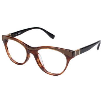 Bally Switzerland BY1006A Eyeglasses
