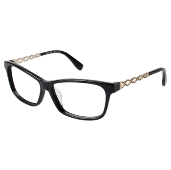 Bally Switzerland BY1023A Eyeglasses