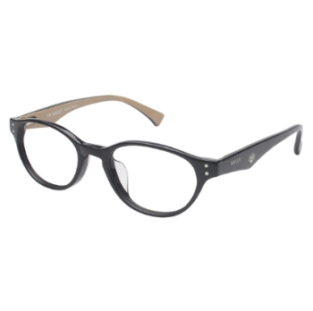 Bally Switzerland BY3000A Eyeglasses