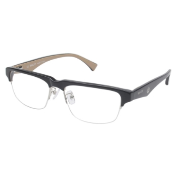Bally Switzerland BY3001A Eyeglasses