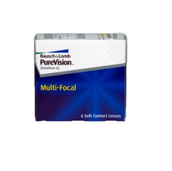 PureVision PureVision Multi-Focal Contact Lenses