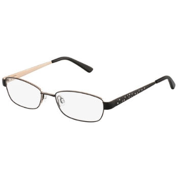 Bebe BB5076 Keep It Real Eyeglasses