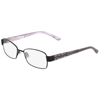 Bebe BB5080 Knockout Eyeglasses