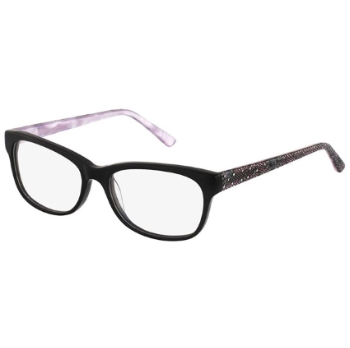 Bebe BB5081 Kind Hearted Eyeglasses