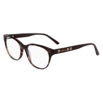 Bebe BB5138 Vicarious Eyeglasses