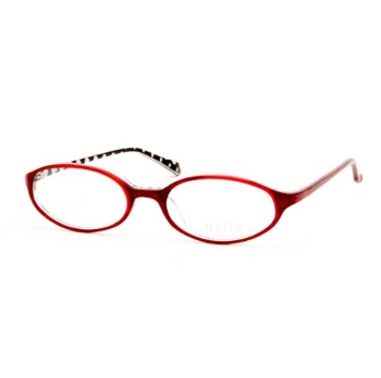 Bella 521 Eyeglasses
