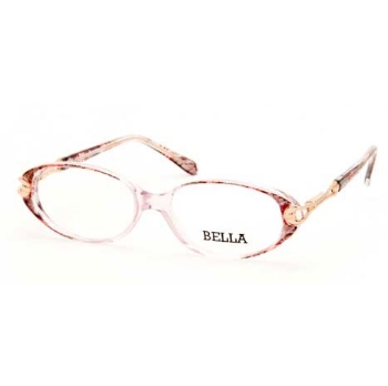 Bella 604 Eyeglasses