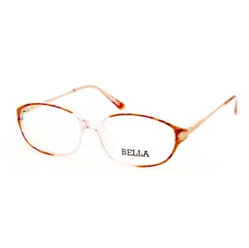 Bella 606 Eyeglasses