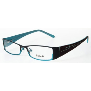 Bella 708 Eyeglasses